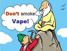 Find about the E-cigs