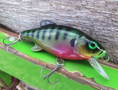 For Him Fishing Lure Fishing Men Custom by CandTCustomLures, $12.00