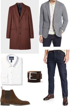 Night Looks, Identity, Blazer, Digital, Jackets, Image, Fashion, Down Jackets, Moda