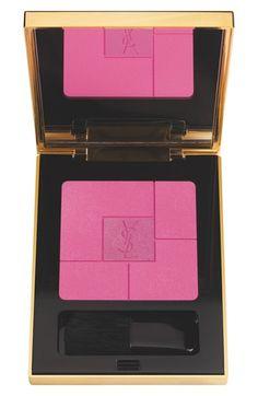 Yves Saint Laurent Beauty Yves Saint Laurent Blush Volupte available at #Nordstrom