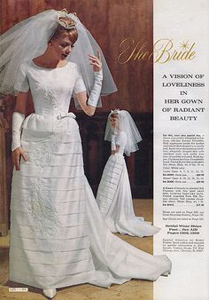 The Bride: A Vision of Loveliness | Flickr - Photo Sharing!