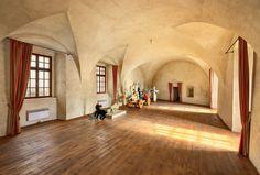 Naše předkaplí. Palaces, Castles, Palace, Chateaus, Castle, Forts