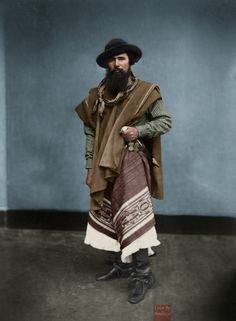 """Gaucho of the Argentine Republic"", 1868 [LOC]. Argentina Culture, Culture Clothing, Winter's Tale, Inca, The Old Days, Folk Costume, Old West, Native American Indians, Traditional Dresses"