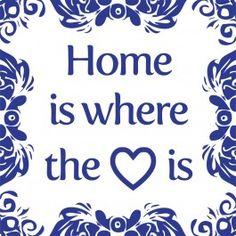 Heerlijk dit weekend thuis, kaarsjes alweer aan, misschien de openhaard. http://www.tegeltjeswijsheid.nl/home-is-where-the-heart-is.html  Op zoek naar een origineel cadeautje? Dit tegeltje is nu in de aanbieding op www.tegeltjeswijsheid.nl  Fijn weekend!