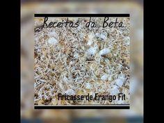 Fricasse de Frango Fit - YouTube