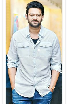 new latest Prabhas pictures collection - Life Is Won For Flying (WONFY) Galaxy Pictures, New Pictures, Mail Writing, Prabhas Actor, Denim Button Up, Button Up Shirts, Prabhas Pics, Cute Actors