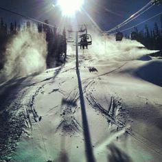 #keystone #snowboarding