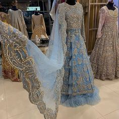 Inbox us to order ✉📬 Or contact 📞 +923074745633 📞☎ (WhatsApp ✔) #pakistanidresses #womensclothing #beautifuldress #partydress #latestcollection #bridaldresses #mehndidresses #womensfashion #fashiondresses #latestfashiondresses #lifestylefashion #trendycollection #weddingdresses2021 Beautiful Dress Designs, Beautiful Dresses, Trendy Collection, Bridal Collection, Latest Fashion Dresses, Muslim Dress, Evening Dresses, Formal Dresses, Pakistani Dresses