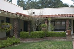 Orcutt Ranch - Bridal Party Dressing Rooms by Danielle D., via Flickr