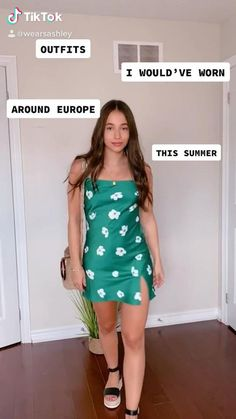 Prom Outfits, Cute Teen Outfits, Dress Up Outfits, Diy Fashion, Fashion Outfits, Fashion Tips, Girls Fashion Clothes, European Fashion, Everyday Outfits