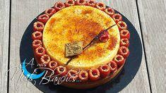 Tarte Framboises Crème Brûlée - A mes nuits blanches Cop Cake, Creme, Pie, Desserts, Food, Raspberries, Sleepless Nights, Sweet Treats, Recipe
