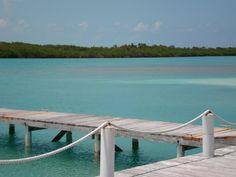 Tropical island anywhere!
