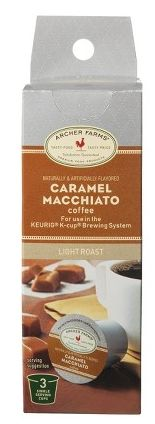 FREE Archer Farms K-Cups After Coupon! - http://couponingforfreebies.com/free-archer-farms-k-cups-coupon/