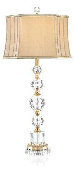 """Crystal Lamp"" ""Crystal Lamps"" ""Lamps Crystal"" ""Lamp Crystal"" Designs By www. Home Lighting, Chandelier Lighting, Lamp Light, Light Up, Luxury Table Lamps, Lantern Lamp, Crystal Design, Brass Lamp, Street Lamp"