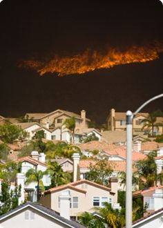 Don't let your dream home go up in smoke. http://www.amfam.com/learning-center/my-home/wildfire-safety.asp?sourceid=PIN_HM_WLDSAF