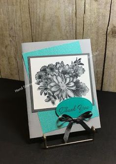 Sale-a-Bration Kick Off Blog Hop: Heartfelt Blooms