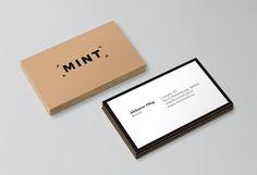 «Mikel Romero — Mint» в потоке «Брендинг / Айдентика» — Посты на сайте Losko