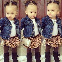 Isn't she cute!!!