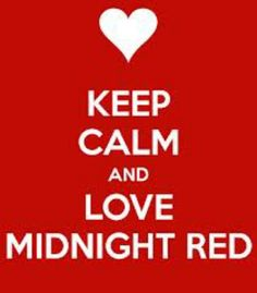 MIDNIGHT RED.