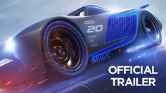 Cars 3 - Movie Trailer- Rivalry