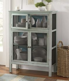 Pie cabinet for the kitchen...several available at American Home & Garden in Ventura Ca.