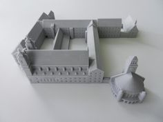 SKYFORM | 3D PRINTING | 3D TLAČ | 3D BUILDINGS MODELS | ARCHITECTURE | TRNAVA | SLOVAKIA | www.skyform.eu