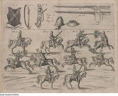 Harquebusier - Wikipedia, the free encyclopedia