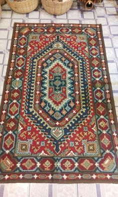Kashmiri Hand best rugs######by kashmiri kraft trade