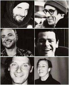 Rammstein smiles ❤