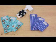 Dica Fabricart: Prendedor de fios por Silvia Oliveira - YouTube