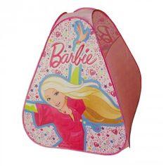 Barbie Oyun Çadırı | BarbieBebek.net