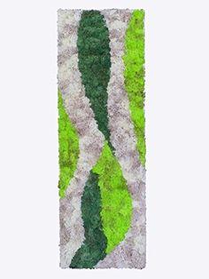 Moss Wall Art, Moss Art, Moss Decor, Moss Garden, Craft Club, Plant Wall, Nature Crafts, Design Crafts, Indoor Garden