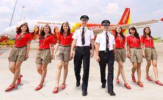 Đặt vé máy bay giá rẻ tại Cánh Chim Việt