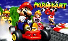 Lap up Mario Kart 64 on Wii U Virtual Console this week Lap up Mario Kart 64 on Wii U Virtual Console this week… Nintendo Mario Kart, Mario Kart 64, Mario Kart Games, Super Mario Kart, Wii U, Castlevania Dracula, Consoles, Super Smash Bros Melee, Jordan Videos