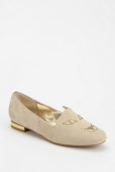 Seychelles Cat Loafer