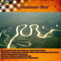 6. Membramo River