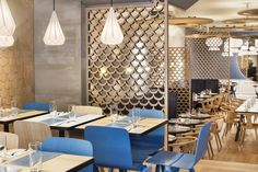 SUAN LONG Restaurant Chain by DYER-SMITH FREY » Retail Design Blog