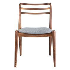 Exclusive to The Conran Shop, the clean-lined Tor Side Chair was designed by Sean Dare for Dare Studios and is crafted by skilled artisans.