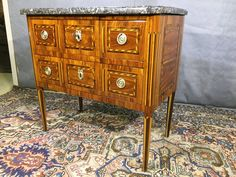 Louis Xvi, Bronze Art, Decoration, Antique Furniture, Buffet, Display, Cabinet, Storage, Shabby Chic