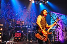 cool Morbid Angel obliterates competition at the State Theater July 29/2014