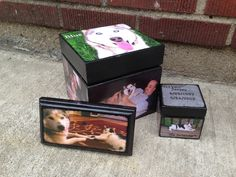 Pet urns .. Personalized!