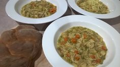 Bestest Chicken Soup Ever! |
