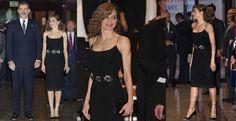 La Reina Letizia impacta con su look en los Princesa de Asturias 2016 - http://www.bezzia.com/la-reina-letizia-impacta-look-los-princesa-asturias-2016/