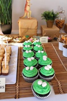 dino party decorations   The dinosaur party ideas and elements to look for from this event are: