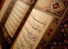 Mengira Al-Qur'an adalah Buku Panduan Wisata, Pria Asal Inggris Ini Justru dapatkan Hidayah