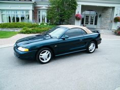 """1997 Ford Mustang Convertible -   1997 Ford Mustang SVT Cobra - Features & Specs - Edmunds - 94-04 ford mustang carpet coupe  convertible 1995 1996 Our 1994-2004 ford mustang carpets are heat and pressure molded to the original floor pan and are made with top quality auto carpet materials. this aftermarket. Ford mustang (fourth generation) - wikipedia  free For the 1994 model year the ford mustang underwent its first major redesign in fifteen years. the design code named """"sn-95"""" by ford was…"""