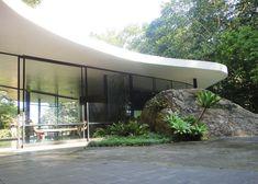 Galeria - Clássicos da Arquitetura: Casa das Canoas / Oscar Niemeyer - 18
