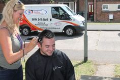 Cash for Kids, Hair Shave - http://www.burngreavebuilding.co.uk/burngreave-sponsor-cash-kids/