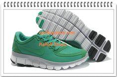Free Shipping to Buy $65.86 2012 Nike Free 5.0 V4 Green #nike #shoes nike shoes