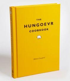 Hungover Cookbook